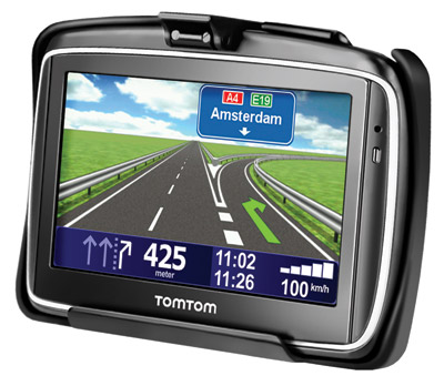 Ram Mount Cradle for TOMTOM 740