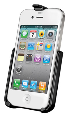Ram Mount Cradle for Apple iPhone 4