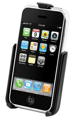 Ram Mount Cradle for Apple iPhone 3G