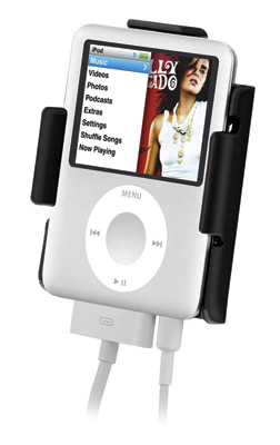 Ram Mount Cradle for Apple iPod Nano 3RD