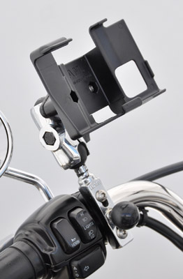 CruisinGear Garmin GPS Mount for NUVI 300 Series