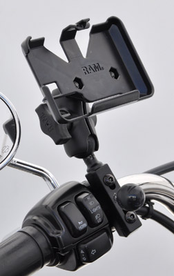 CruisinGear Garmin GPS Mount for NUVI 1300 Series