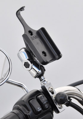CruisinGear Phone Mount for iPhone 3/3GS