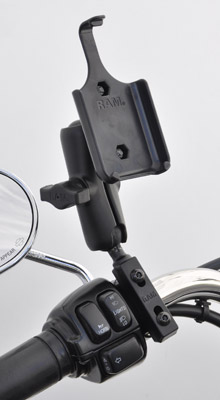 CruisinGear Phone Mount for iPhone 4