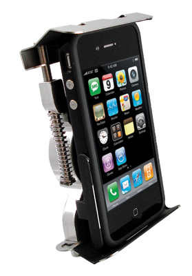 Marlin's M-Mount for Smart Phone and GPS's Holder