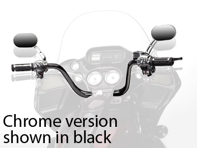 CycleVisions Plus 2's Handlebars for FLTR