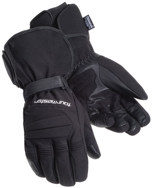 Tour Master Synergy 2.0 Electrically Heated Textile Gloves