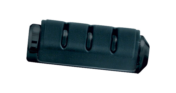 Kuryakyn Small Trident ISO Pegs without Adapter
