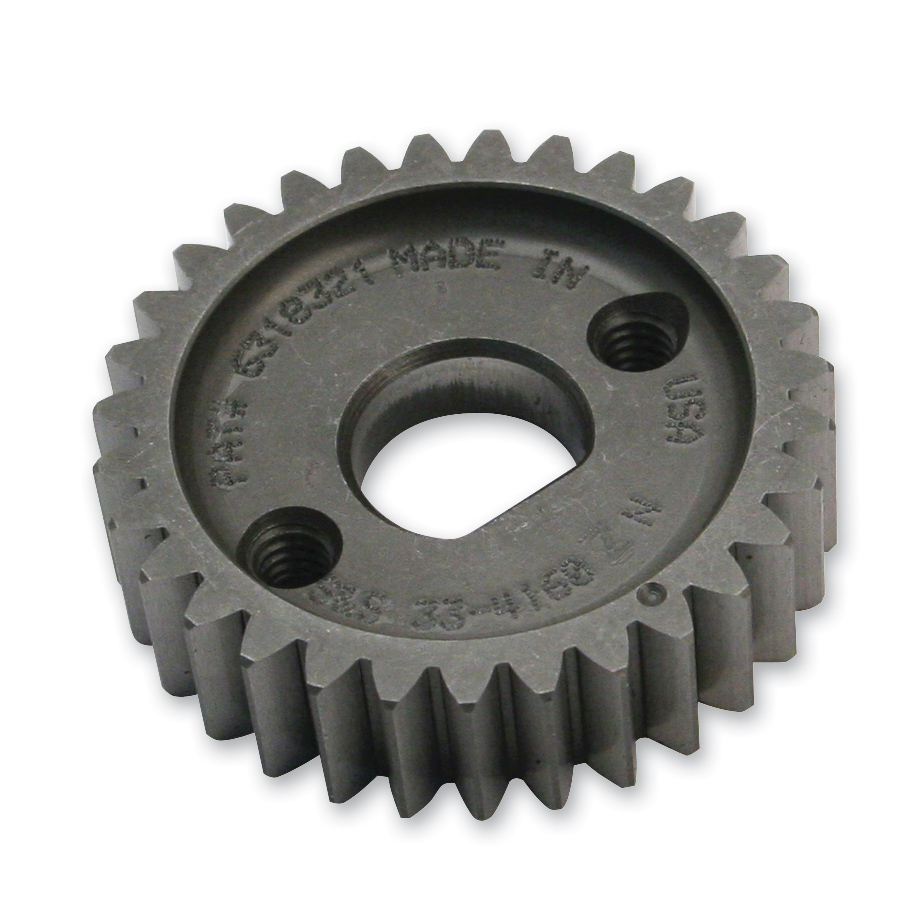 S&S Cycle Double Oversized Pinion Gear