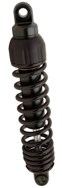 Progressive Suspension 444 Black 11-1/2