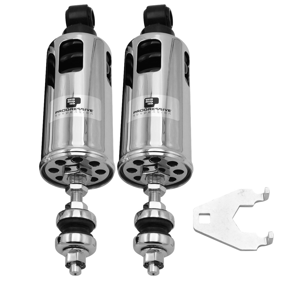 Progressive Suspension Heavy Duty 422 Series Shocks