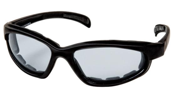 Chap'el C-1SS Photochromatic On-A-Budget Black Sunglasses