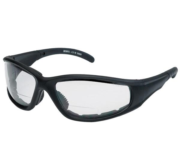 Chap'el S23BF Clear Lens Bi-Focal Glasses