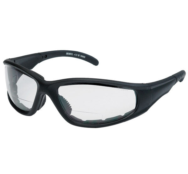 Chap'el S23BF Clear Lens Bi-Focal Glasses