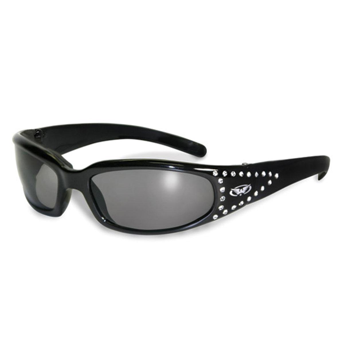 Global Vision Eyewear Marilyn 3 Black Sunglasses