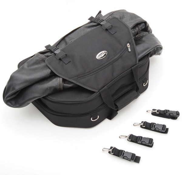 Saddlemen Tour Pack Luggage Bag