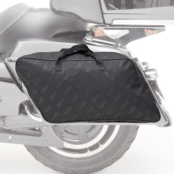 Saddlemen Saddlebag Packing Cube Liner Set for FLHT-Style Hard Saddlebags