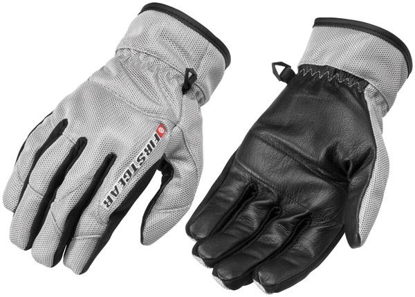 Firstgear Women's Silver Ultra Mesh Gloves
