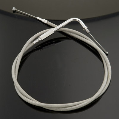 Throttle Cable for Big Twin Models