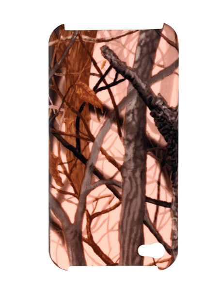 Fuse Realtree Pink Camo Hard Case for iPhone 4