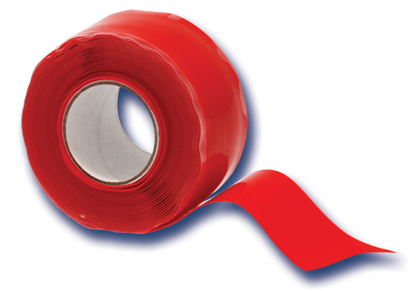 Mocap LLC Bright Red X-Treme Tape