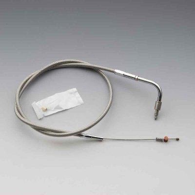 Barnett Performance Products Stainless Steel Idle Cable