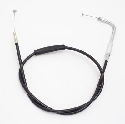 Black Vinyl Idle Cable