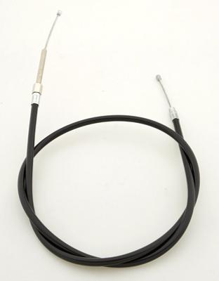 Motion Pro Black Vinyl Extended Clutch Cable