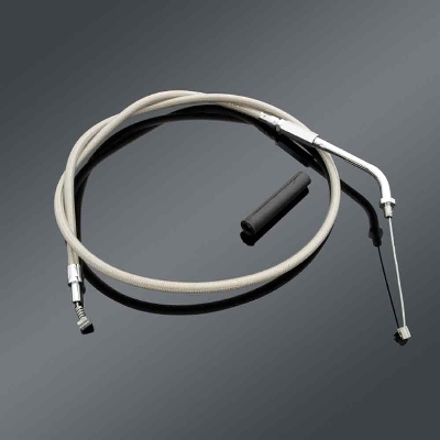 Armor Coat Idle Cable