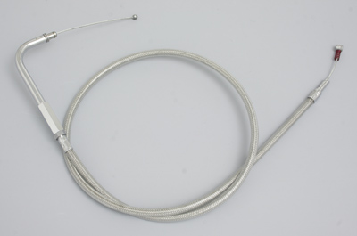 Armor Coat Stainless Idle Cable