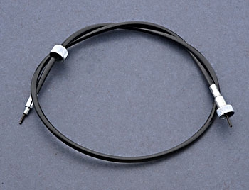 J&P Cycles® Speedometer Cable