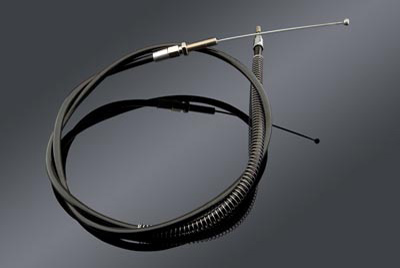 Barnett Performance Products Black Vinyl Clutch Cable