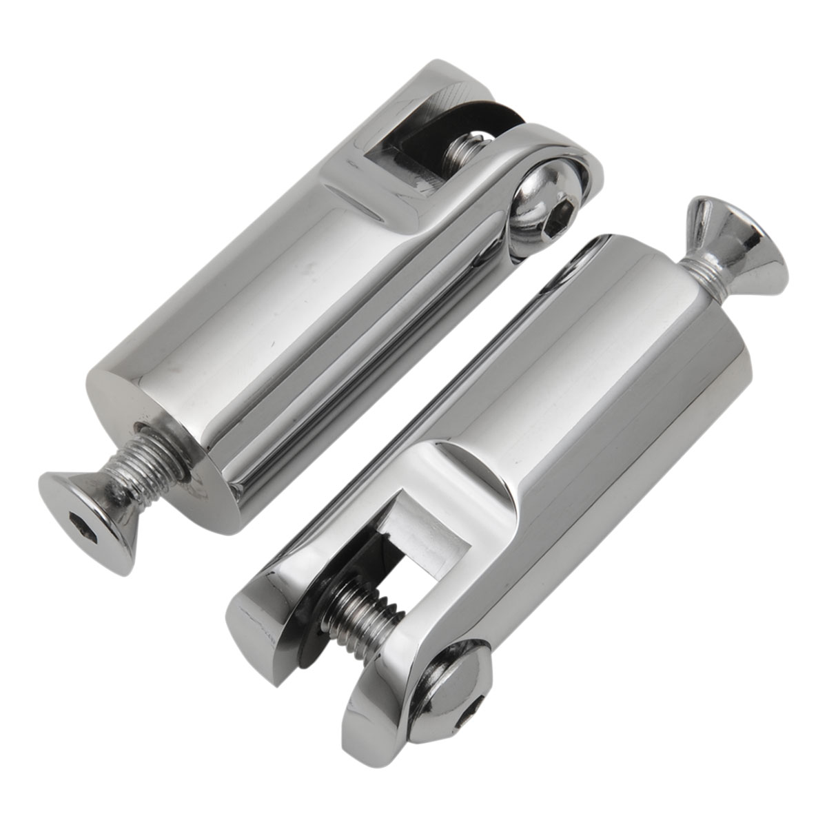 Accutronix Footpeg Mounts