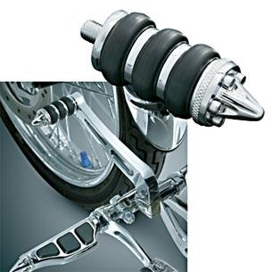 Kuryakyn Chrome Stiletto Shifter Peg