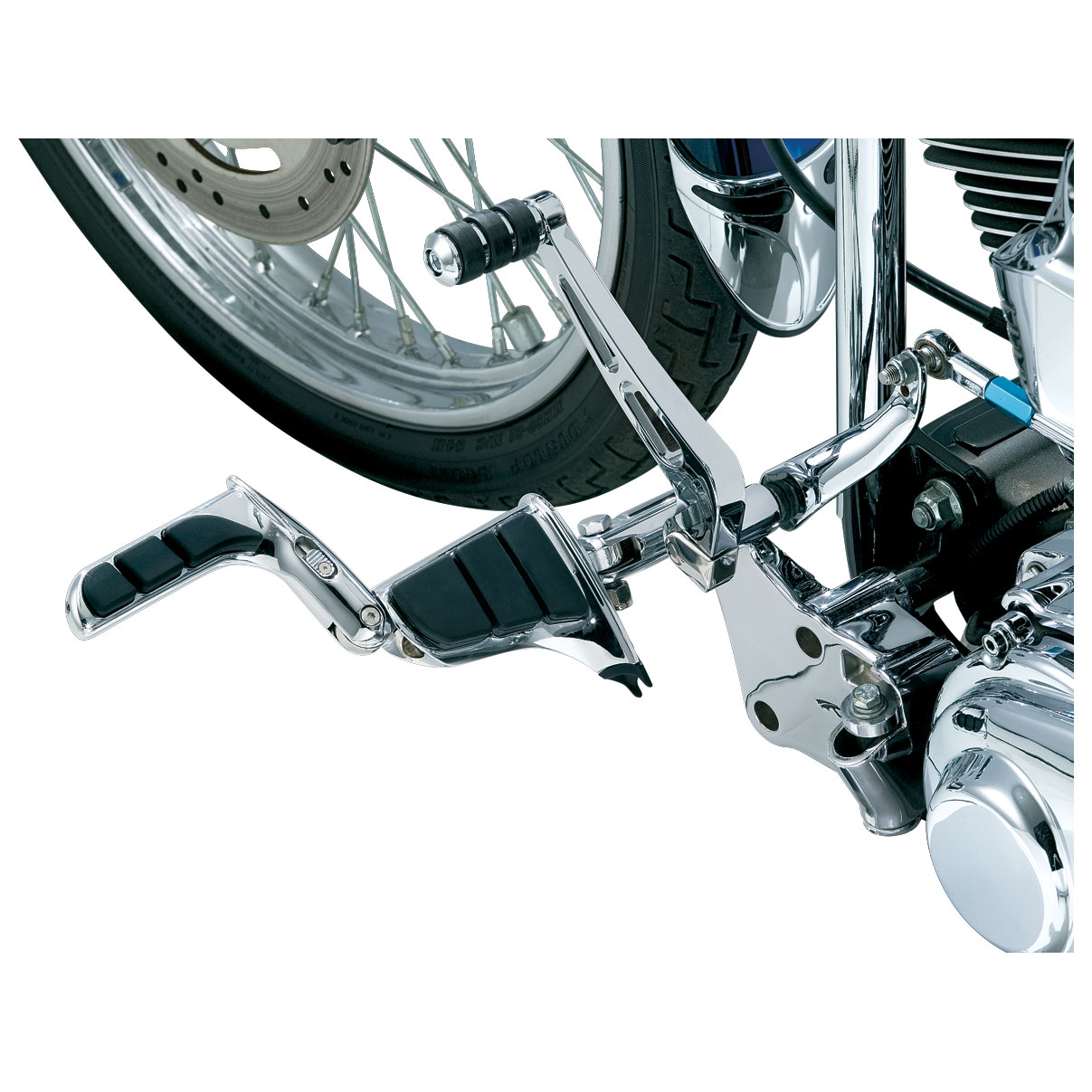 2012 Harley Softail FX//FL Springer Deuce Heritage Classic Parts Catalog Manual