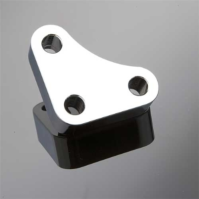 1″ Shifter Side Forward Control Spacer