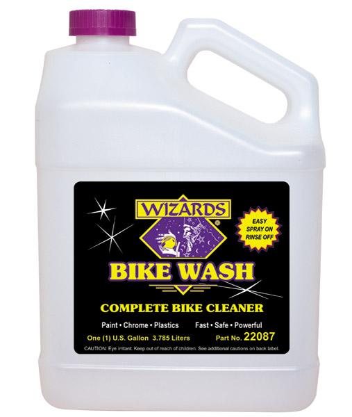 Wizards Gallon Bike Wash