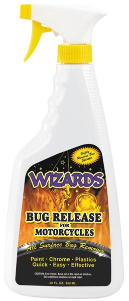 Wizards Bug Release 22 oz. Spray Bottle