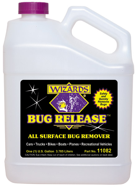 Wizards Bug Release 1-Gallon
