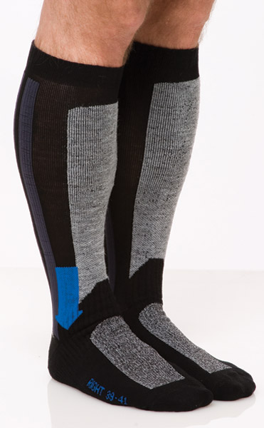 SOKz Arrow Socks Tall