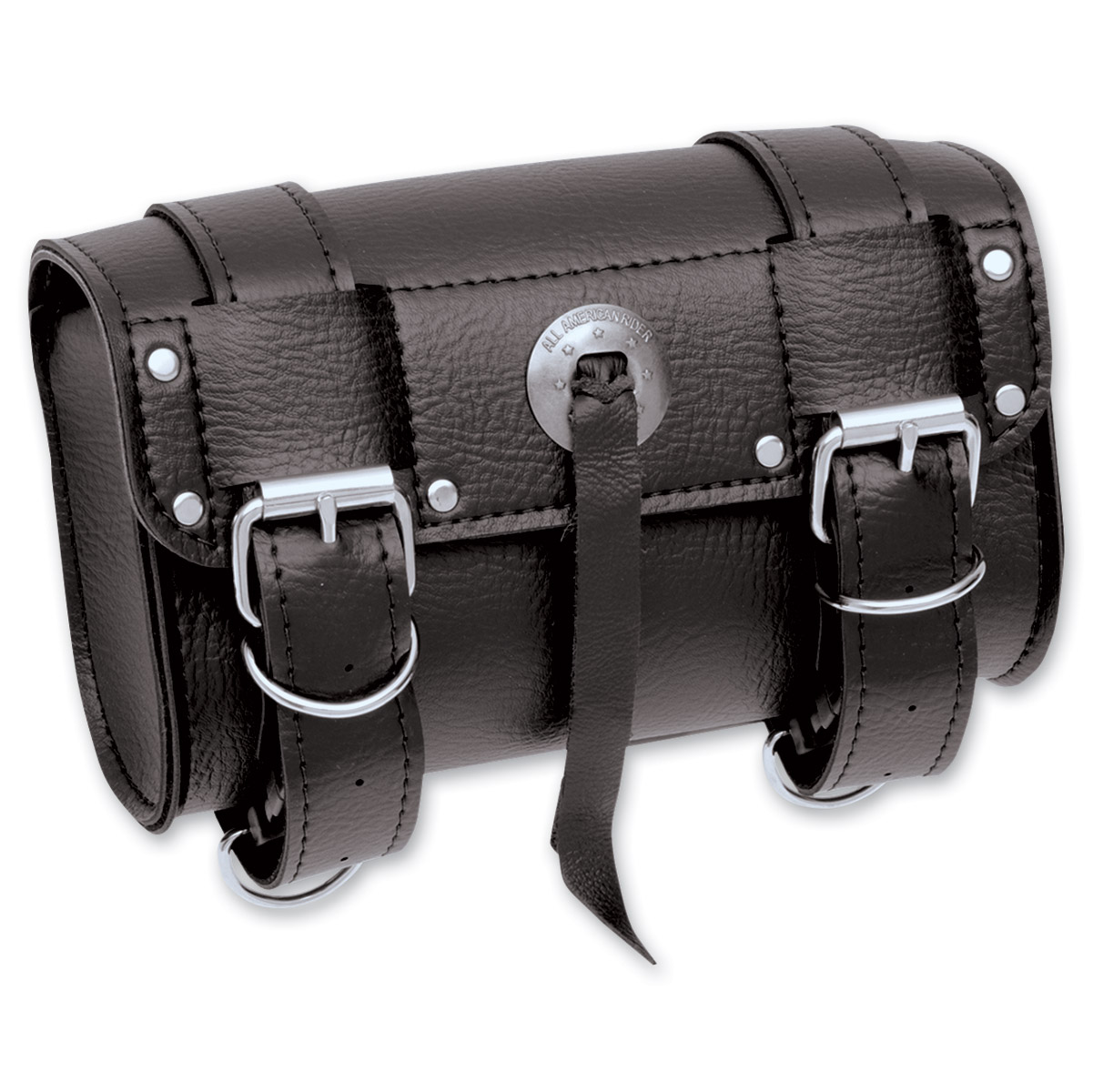 All American Rider Riveted Tool Bag