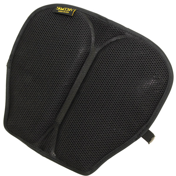 Skwoosh Mid Size Seat Pad with Air-Flo3D