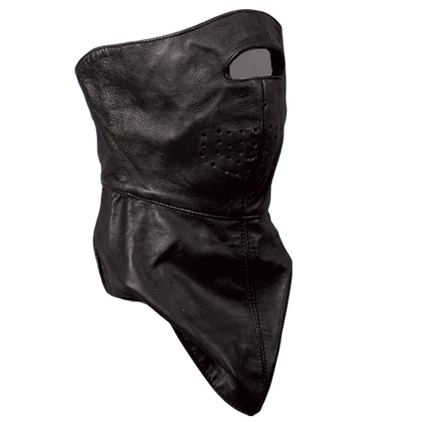 Hot Leathers Half Face Neck Warmer