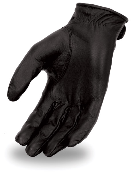 First Manufacturing Co. Classic Driving Gloves