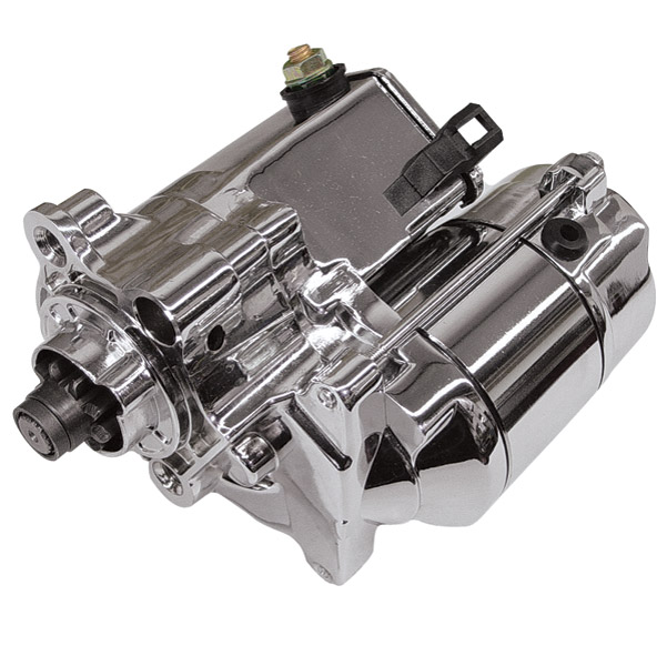 Evolution Industries Chrome 1.4KW Starter