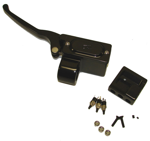 GMA Clutch Master Cylinder Assembly with Switch Kit