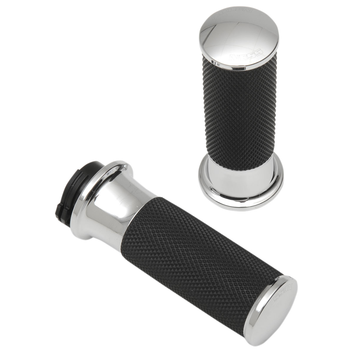 Arlen Ness Smoothie Chrome Grips