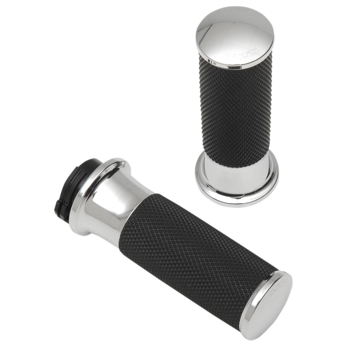 Arlen Ness Smoothie Chrome Grips