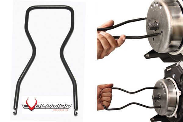 Evolution Industries Rotor Cup Removal Tool