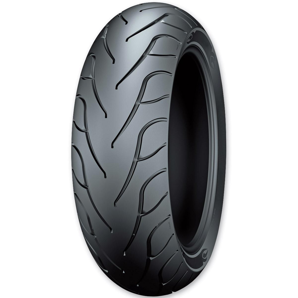 Motorcycle Rear Tire >> Michelin Commander Ii 130 90b16 Rear Tire 46650 Jpcycles Com